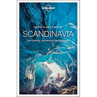 Lonely Planet Best of Scandinavia top sights authentic experiences Travel Guide