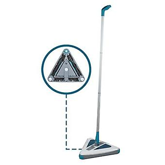 Camry Vacuum Cleaner CR 7019 Wireless Operation, Handstick, 6 V, Uptime (max) 45 min, White, Warranty 24 months