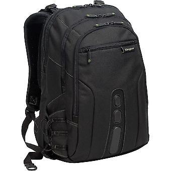 "Tablet computers 15.6"" Spruce ecosmart backpack black/green"