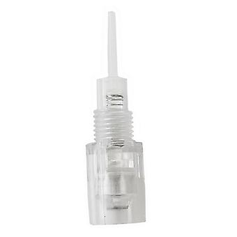 50pcs Micro Needle Professional For Charmant Machine 1