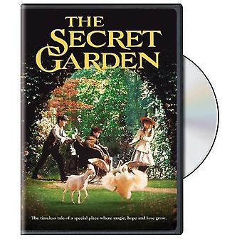Secret Garden [DVD] USA import