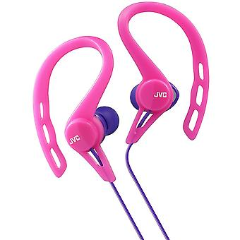 JVC cuffie In-Ear Sports - rosa (HAECX20P)