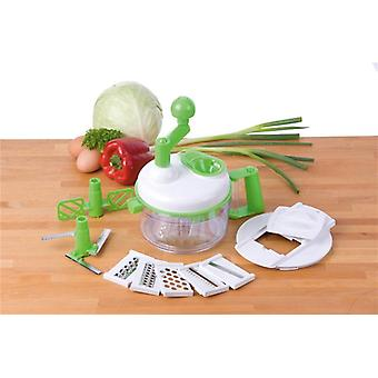 15pcs Super Kitchen Set