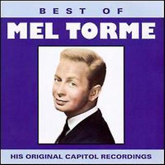 Mel Torme - Best of Mel Torme [CD] USA import