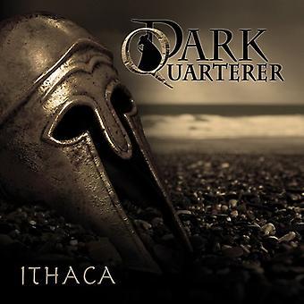 Dark Quarterer - Dark Quarterer-Ithaca [Vinyl] USA import