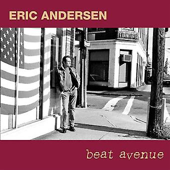 Eric Andersen - Beat Avenue [CD] USA import