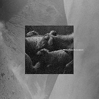 Tr - Manifesto Rumoratorio [Vinyl] USA import