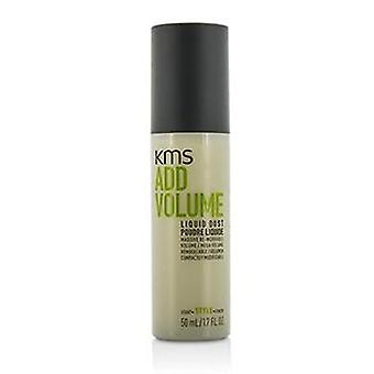 Kms California Add Volume Liquid Dust (massive Re-workable Volume) - 50ml/1.7oz
