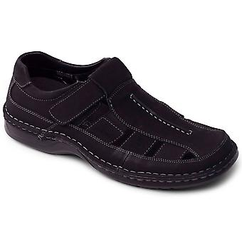 Padders Breaker Mens Leather Sandals