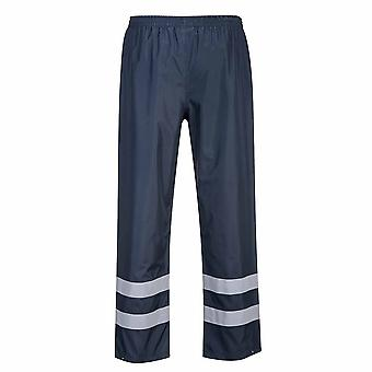 Portwest - Iona Lite Safety Workwear Waterproof Trousers