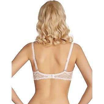 Mio Classic orchidee Creme Brulee Floral push-up beha 148-12-L