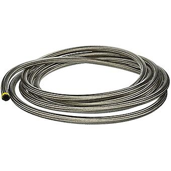 Earl's 420008ERL Perform-O-Flex Hose (Hose Size 8; ID 7/16; OD 0.64 in.; Max psi 1500; Max Clamp psi 250; 20 foot)