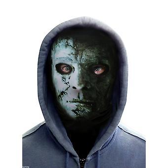 Wild star hearts - serial killer - lycra face mask