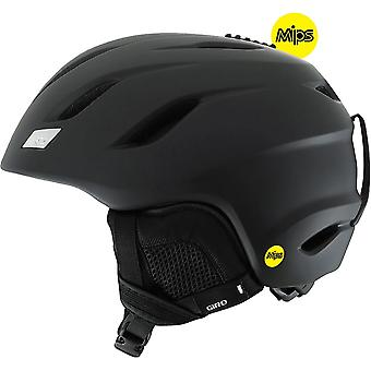 Giro Nine MIPS Helmet - Matt Black