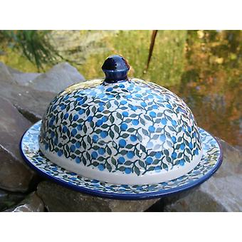 Butter dish & cheese cover, tradition 32, BSN J-530