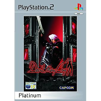 Devil May Cry Platinum - New
