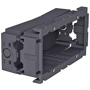 OBO Bettermann 6288611-GY Trunking Socket module 1 pc(s) Grey