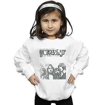 Pink Floyd dívky Julia Dream léto 86, tričko