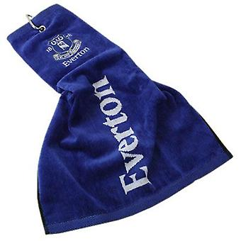 Serviette de Everton Tri-Fold