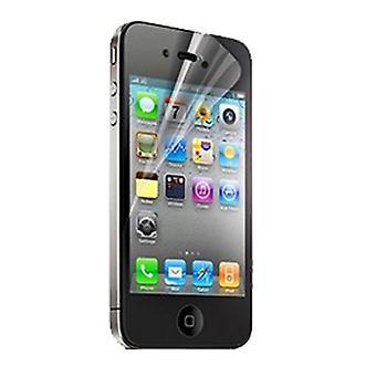 CUBE Ultra clair série protecteur d'écran pour iPhone 4/4 s
