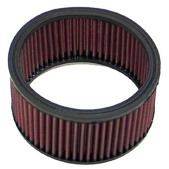 K&N E-3340 High Performance Replacement Air Filter