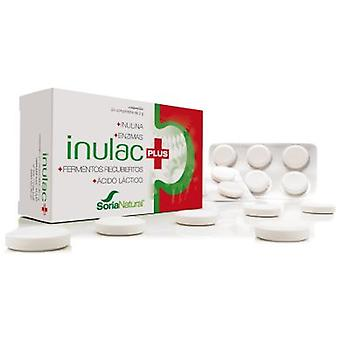 Soria Natural Inulac Plus Tablets