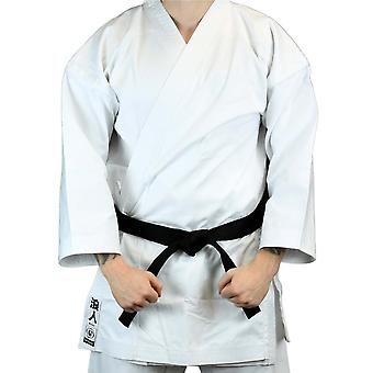 Bytomic Kids Ronin Middleweight Karaté uniforme blanc