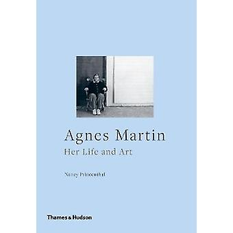 Agnes Martin - Her Life and Art by Agnes Martin - Her Life and Art - 97