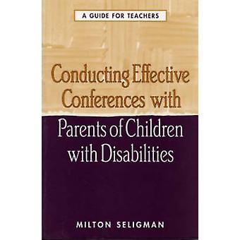 Genomför effektiva konferenser med föräldrar till barn med Funktionsned
