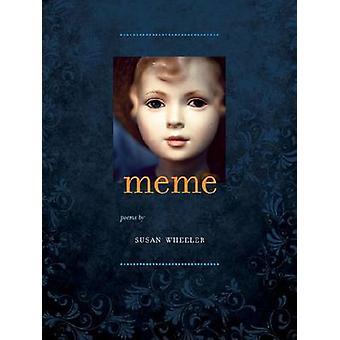 Meme por Susan Wheeler - libro 9781609381271