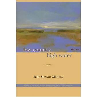 Lågt land - högvatten av Sally Stewart Mohney - 9781680030679 bok