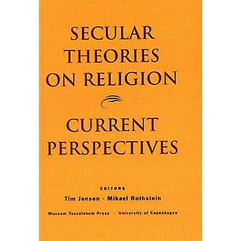 Seculiere theorieën over religie - een selectie van recente academische Perspect