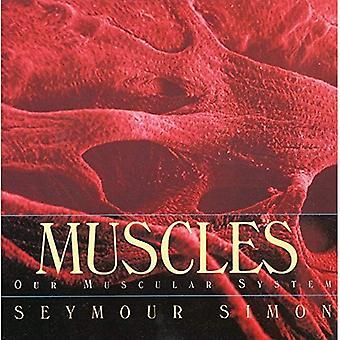 Muskler: Våra muskelsystemet (Trophy bilderböcker (Häftad))