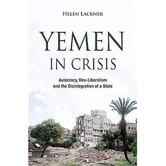 Jemen in Crisis