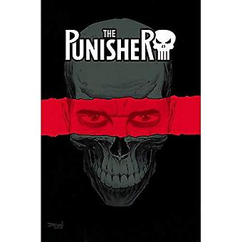 Punisher Vol. 1: On the Road, The