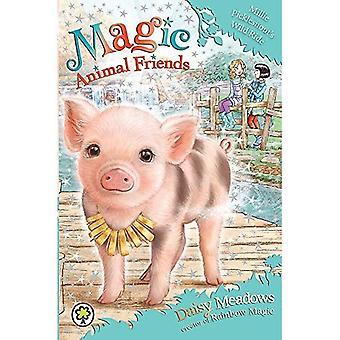 Magiczne królestwo zwierząt: Millie Picklesnout's Wild Ride: zarezerwuj 19 - magia przyjaciół zwierząt