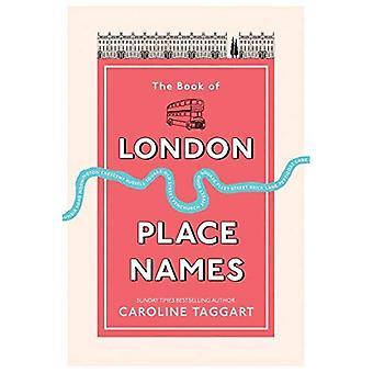 Il libro dei nomi di luogo di Londra