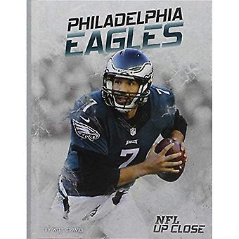 Eagles de Philadelphie (NFL Up Close)