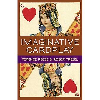 Imaginative Card Play at Bridge