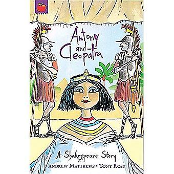 Antonius och Cleopatra (Orchard klassiker)