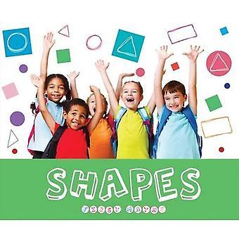 Shapes (First Maths)