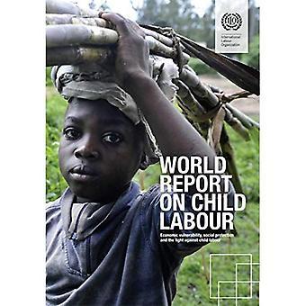 Wereld verslag over kinderarbeid 2012