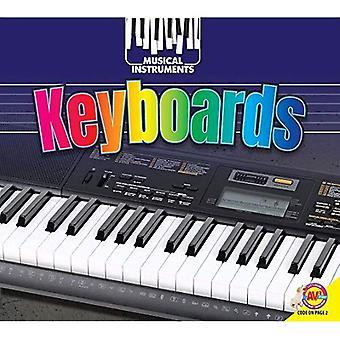 Toetsenbord (muziekinstrumenten)