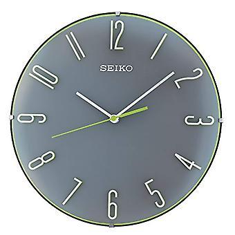 De klok van de muur van de Seiko QXA672N-Unisex