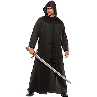 Black Cloak Adult