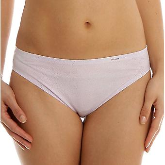 Triumph Just Body Maquillaje Str String Thong Single Pack