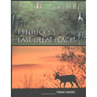 Ultimi posti grande del Kentucky