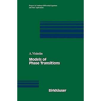 Modelle der Phasenübergänge von Visintin & Augusto