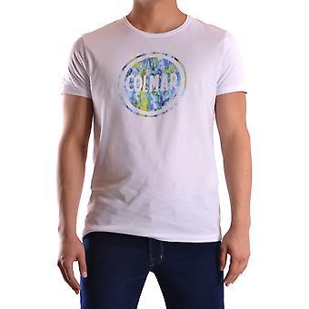 Colmar Originals Ezbc124003 Men's White Cotton T-shirt