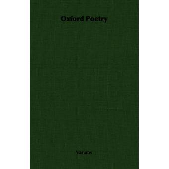 Oxford poesi av olika